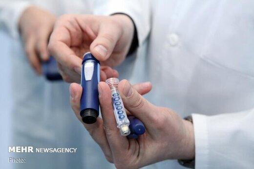 توضیحات هلال احمر درباره مشکل کمبود انسولین