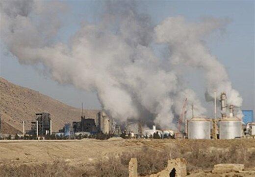 چرا امسال آلودگی هوا بیشتر شده است؟