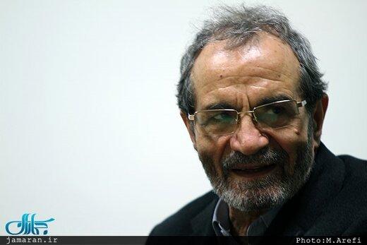 حبیبی: قرار است چه اختیارهایی به نخست وزیر بدهیم؟ /رئیس جمهور باید اختیاردار اصلی امور باشد