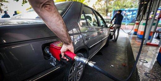 رشد۶۰ درصدی مصرف بنزین در فروردین