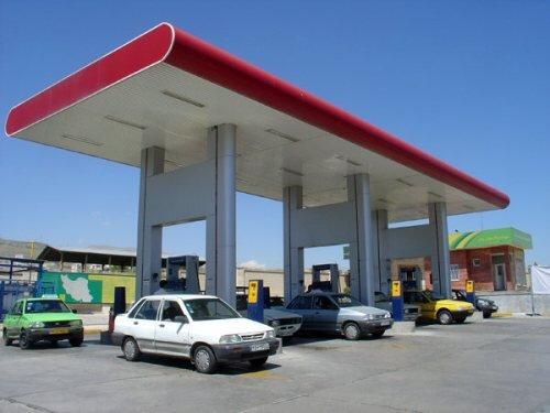 تحویل ۱۱۲میلیون مترمکعب گاز به جایگاههای CNG در قزوین