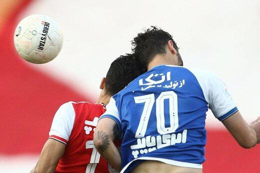 ببینید | بیستمین دوره لیگ برتر ایران لغو خواهد شد؟