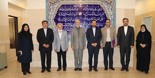 تاکید سخنگوی وزارت امورخارجه بر توجه به ایران فرهنگی به جای ایران سیاسی
