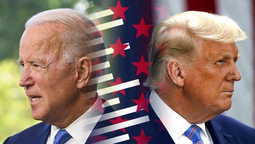 جمهوریخواهانی که مخفیانه زیر پای ترامپ را خالی میکنند