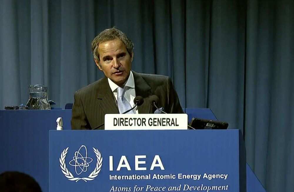 IAEA chief to visit Iran in coming days