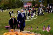 رویترز از حمله سایبری روسها به ستاد انتخاباتی دموکراتها خبر داد