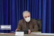 الاختبارات الانسانية على لقاح كورونا الايراني ستبدا خلال الاسابيع القادمة