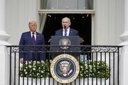 سکوت معنیدار نتانیاهو ومتحدان عربش در تبریک به بایدن