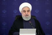 ببینید | واکنش قاطع روحانی به توهین رئیس جمهور فرانسه علیه ساحت مقدس پیامبر
