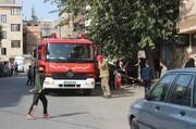 تخریب و نوسازی ایستگاههای قدیمی آتشنشانی در تهران
