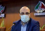 علینژاد: کاندیدای فدراسیون فوتبال باید به وزارت ورزش وام بدهند!