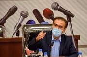 استقرار گمرک جمهوری اسلامی ایران در گیت های خروجی منطقه آزاد اروند
