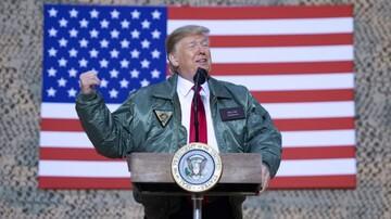 گذراندن دوره دوم ترامپ بدون جنگ با ایران فقط با معجزه ممکن خواهد بود