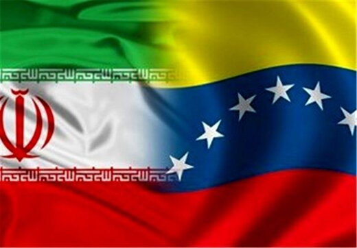 رویترز: یک هواپیمای ایرانی در ونزوئلا فرود آمد
