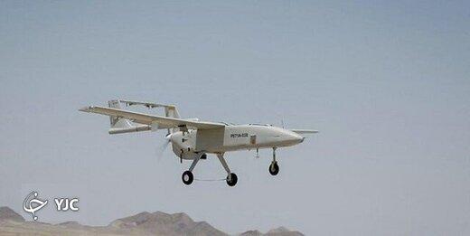 پهپاد مجهز به موشک سپاهدر صف صادرات به دیگر کشورها +عکس