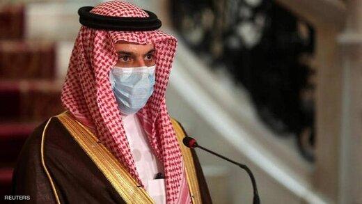 وزیرخارجه عربستان از صلح با اسرائیل خبر داد