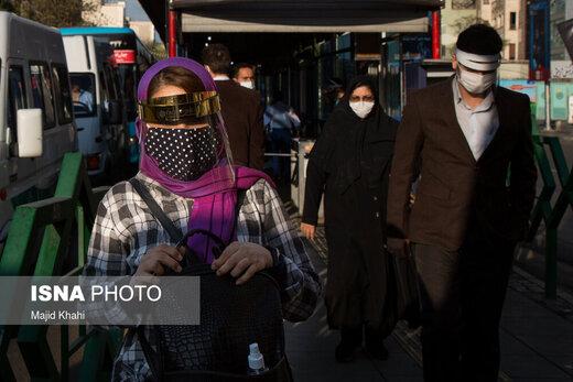 سامانه تلفنی پاسخگویی به سوالات کرونایی شهروندان تهرانی