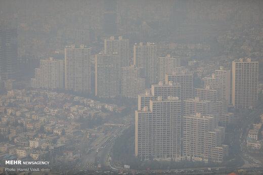 ورود مجلس برای حل معضل آلودگی هوا