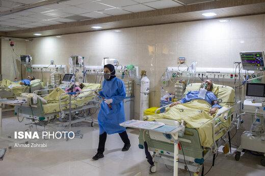 خطر فرسودگی کادر درمان؛ توصیههای بهداشتی را جدی بگیرید