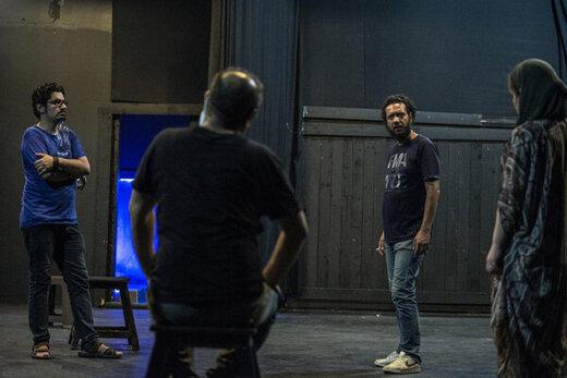 خطری که تئاتر را تهدید میکند