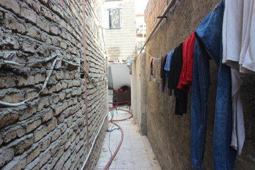 حادثه آتشسوزی در یک منزل مسکونی واقع در پاسگاه نعمت آباد، شهرک احمدیه