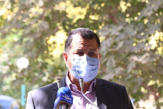 روزانه ۲۰۰ بیمار کرونا در یزد شناسایی می شوند
