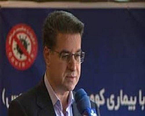 شناسایی ۲۶ بیمار مبتلا به کرونا در استان چهارمحال و بختیاری