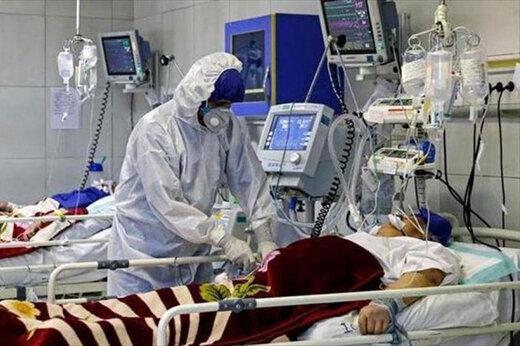 سرپرستار بیمارستان نظرآباد آسمانی شد/ تصویر