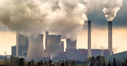 تخصیص ۳۵ درصد از عوارض آلایندگی به صندوق محیطزیست لغو شد