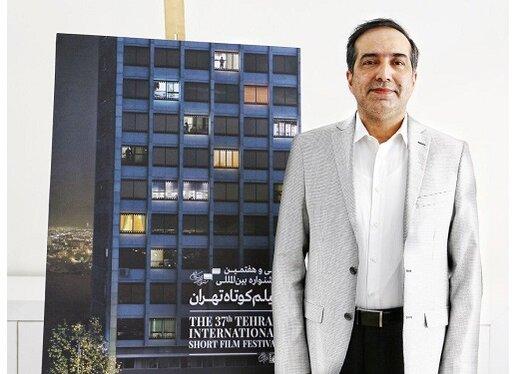 اکنون، زمانه فیلم کوتاه است/ پیام رییس سازمان سینمایی به هنرمندان جشنواره فیلم کوتاه تهران