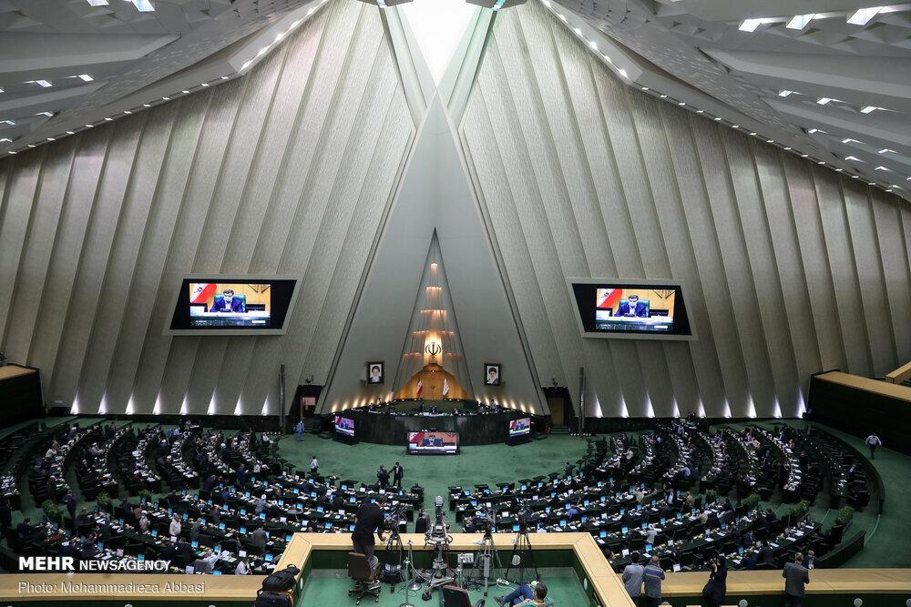 تصویب طرح یارانه نقدی در مجلس