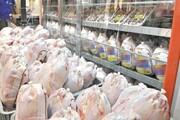 توزیع مرغ منجمد با قیمت مصوب دولتی در رامهرمز از امروز