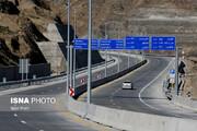 جزئیات جدید تونل البرز در آزادراه تهران- شمال