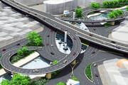 فعالیت بیش از ۷۰ نفر نیروی انسانی در پروژه پل قدس
