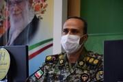 درگذشت فرمانده ارشد ارتش به علت ابتلا به کرونا +عکس