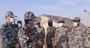 هشدار پدافند هوایی ارتش به آذربایجان و ارمنستان