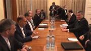 مذاکرات عراقچی با مقامهای روسیه درباره طرح ایران برای قره باغ
