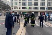 ببینید   حمله تروریستی با سلاح سرد در «نیس» فرانسه با چند کشته