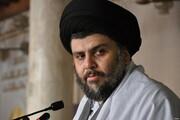 مقتدی صدر خطاب به عربستان: درهای مرقد پیامبر(ص) را به روی جهانیان باز کنید