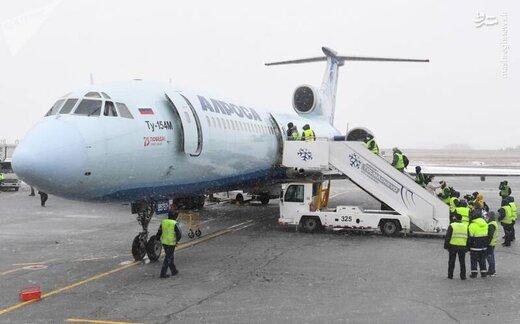 قیمت کنونی بلیط هواپیما کاهش خواهد یافت