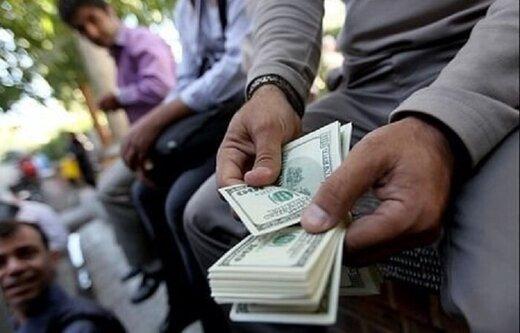 قیمت دلار کانال عوض کرد/ رشد قیمت ادامه دارد؟