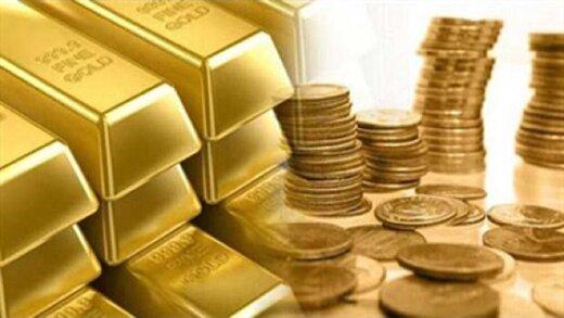 قیمت سکه، طلا و ارز  ۹۹.۰۸.۲۰