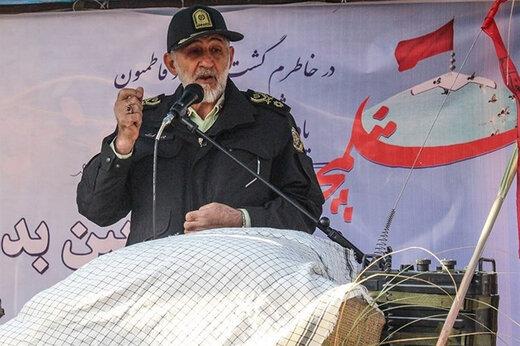 ببینید | ماجرای جنجالی ممنوعیت فعالیت سیاسی برای فرماندهان سپاه