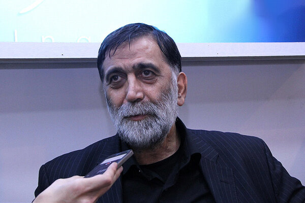 """ماموریت سخت """"غیرنظامی"""" برای سردار"""