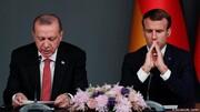 هشدار اتحادیه اروپا به اردوغان