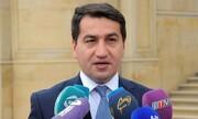 روایت دستیار رئیس جمهور آذربایجان از روابط تهران و باکو