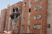 ببینید | انفجار مرگبار در مسکنمهر بندر ماهشهر