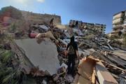 ببینید | لحظه وحشتناک وقوع زلزله ۶.۶ ریشتری ترکیه از دوربین یک گیمر