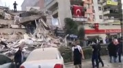 تازهترین اخبار از زلزله ترکیه