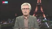 ببینید | اگر از توهین فرانسویها به پیامبر (ص) ناراحتید فرانسه را ترک کنید!